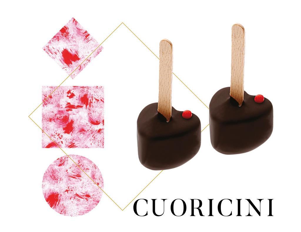 cuoricini - gelati artigianali by arte gadi