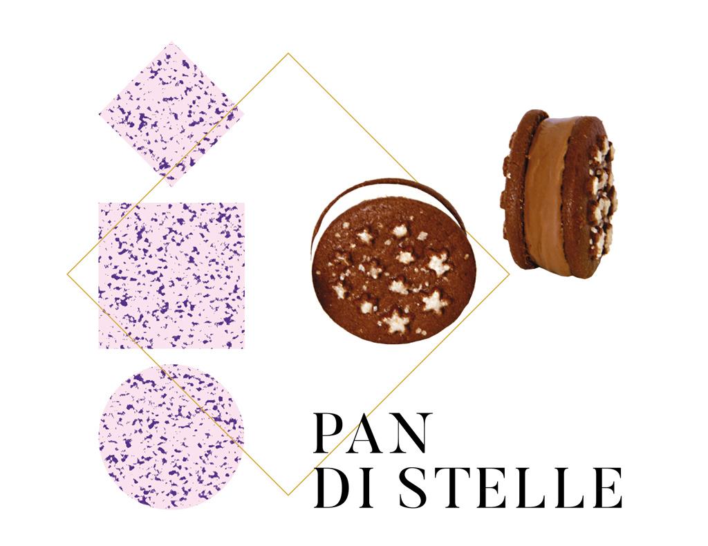 pan di stelle - gelati artigianali by arte gadi