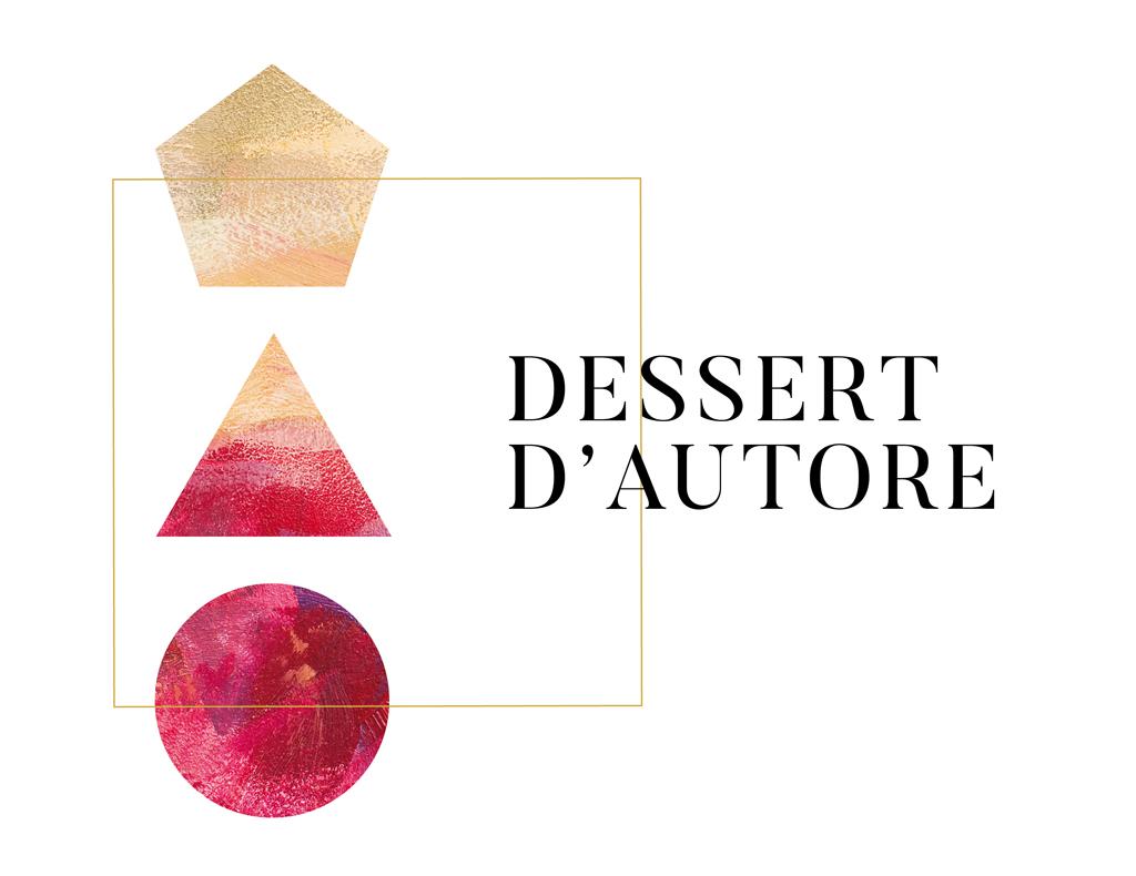 Dessert d'autore - gelati Arte Gadi