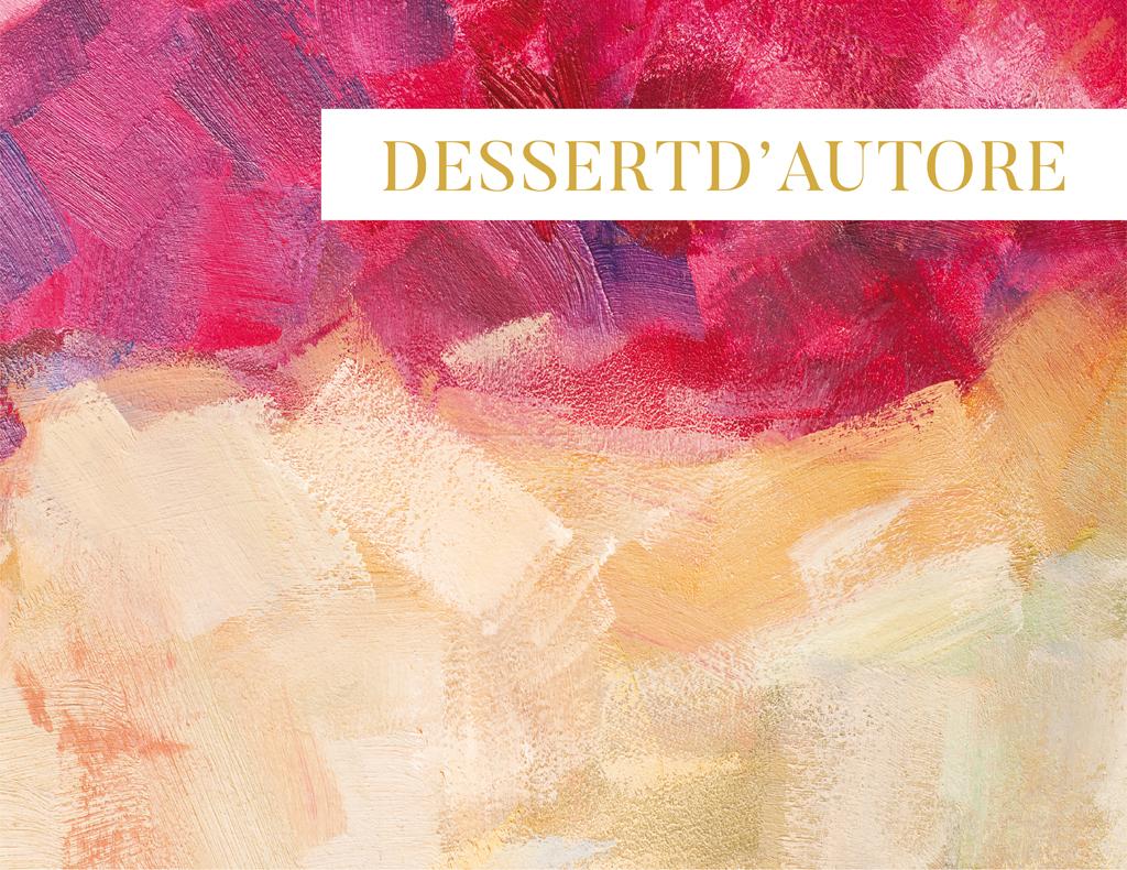 Arte Gadi Gelato Artigianale dessert d'autore